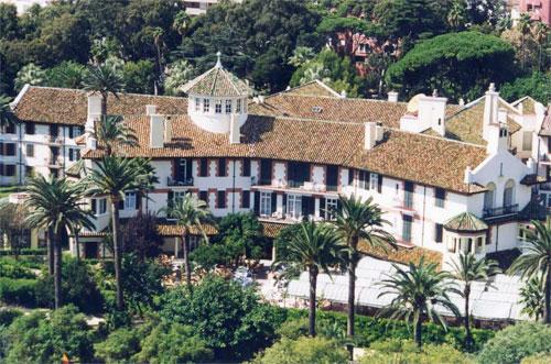hotel globales reina cristina de algeciras cadiz