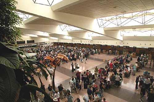 aeropuerto de menorca