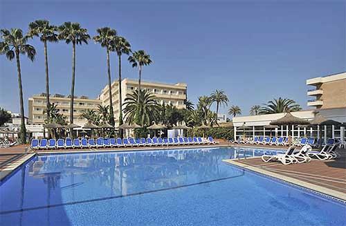 hoteles en Mallorca y hoteles en Menorca