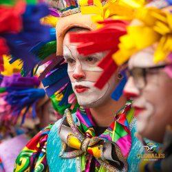 Carnavales Puerto de la Cruz