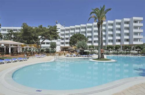 Hoteles baratos en Menorca