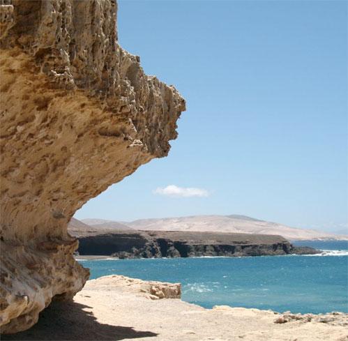 Reserva hotel en Fuerteventura