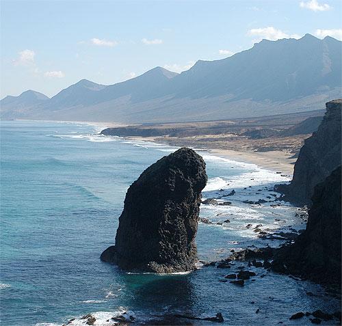 Hoteles baratos en Fuerteventura.