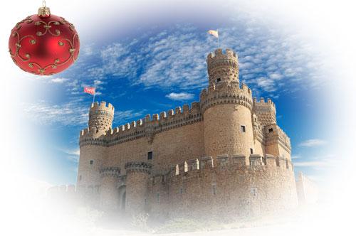 Ofertas Vacaciones de Navidad 2012 Hoteles baratos