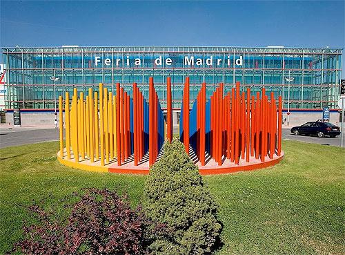 Calendario FERIAS IFEMA 2013