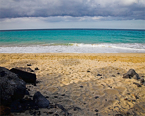 Escapadas a playas de Fuerteventura