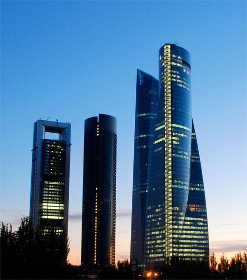 OFERTAS DE HOTELES EN MADRID
