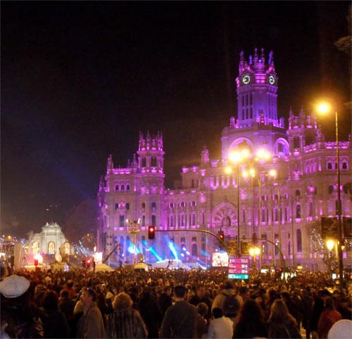OFERTAS MADRID PUENTE REYES MAGOS 2013