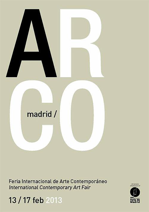 HOTELES BARATOS ARCOMADRID2013