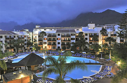 Hoteles baratos en Tenerife en 2013