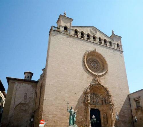 Ofertas última hora Mallorca Semana Santa 2013