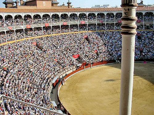 ENTRADAS TALAVANTE SAN ISIDRO 2013 MADRID 18 MAYO