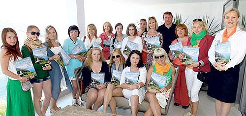 turismo ruso hoteles Mallorca vacaciones verano 2013