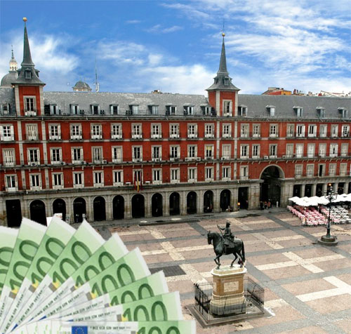 HOTELES BARATOS VERANO 2013 MADRID