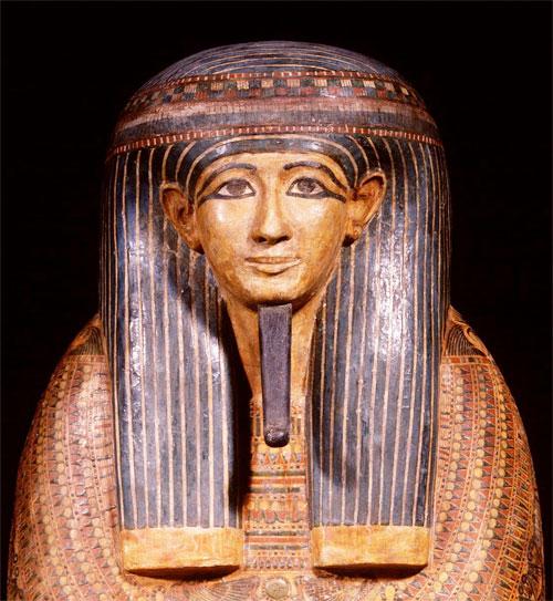 EXPOSICION MOMIAS EGIPCIAS PALMA DE MALLORCA