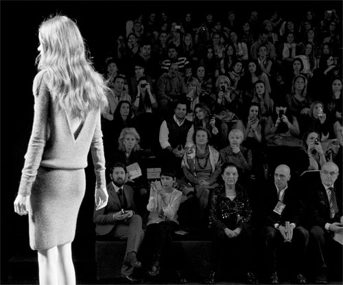 Mercedes Benz Fashion Week Madrid 2013