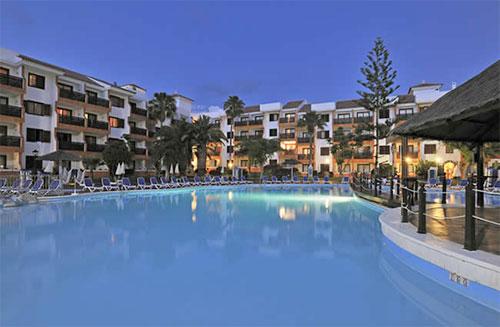 OFERTAS DE HOTELES BARATOS EN TENERIFE 2013