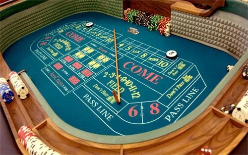 Nuevos Casinos en Madrid