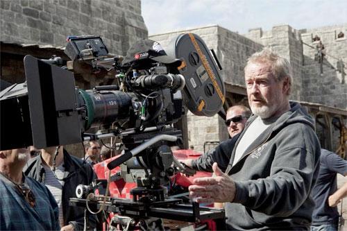 EXODUS Ridley Scott FUERTEVENTURA