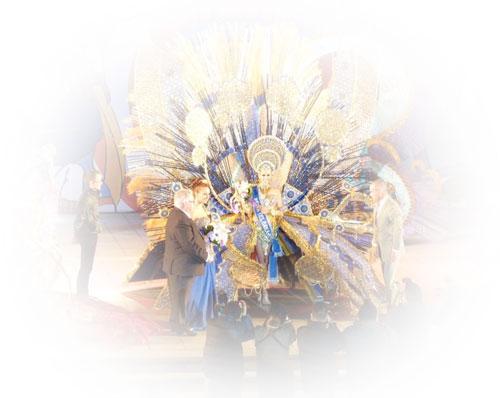 ENTRADAS CARNAVAL TENERIFE 2014