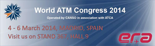 Madrid World ATM Congress 2014
