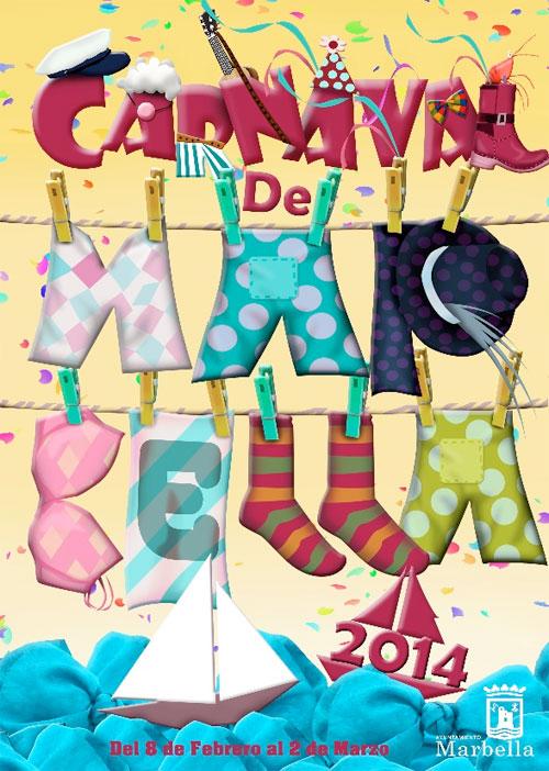 carnaval marbella 2014 hoteles marbella