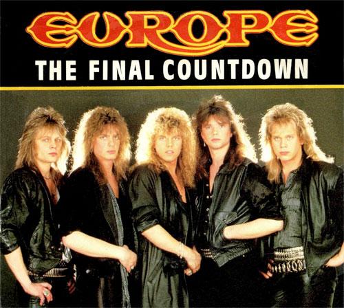concierto europe madrid