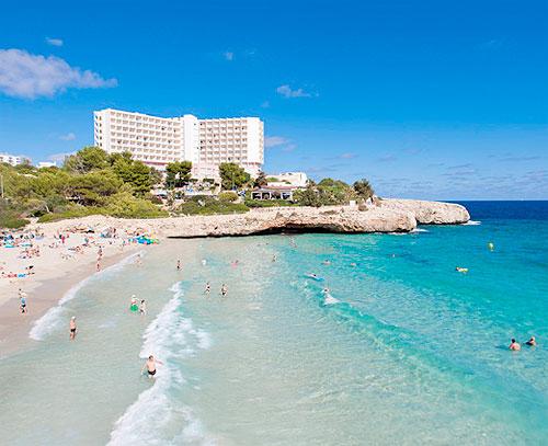 semana santa 2014 hoteles mallorca