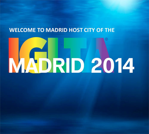 Convencion Mundial del Turismo Gay Madrid