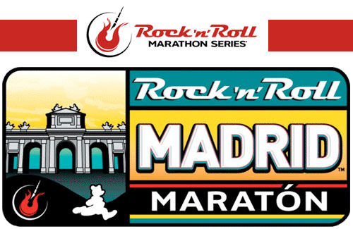 Maraton Madrid Rock and Roll Series 2014