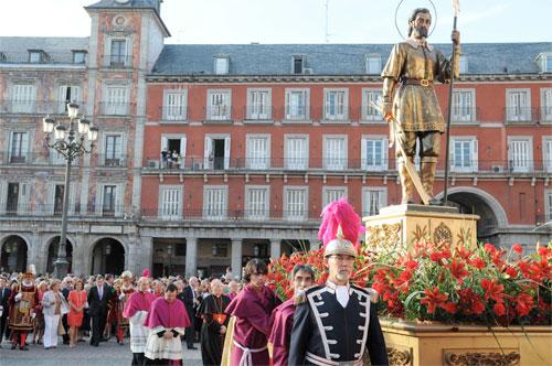 fiestas san isidro 2014 madrid