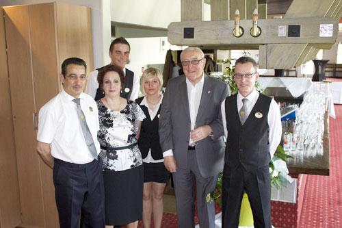 Hotel Globales Post Hotel & Wellness de Lieja