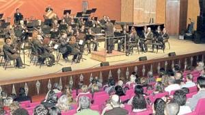 I Festival de Bandas de Musica Ciutat Palma