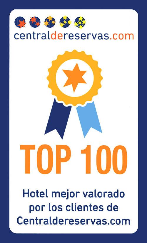 hotel globales de los reyes de madrid