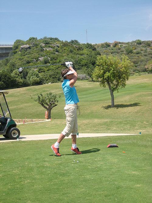 hotel globales playa estepona golf
