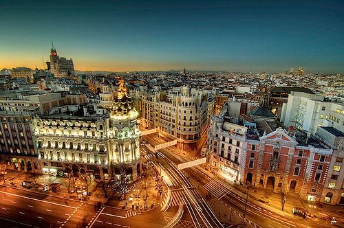 hoteles madrid vuelos iberia