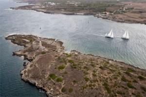 Copa del Rey Panerai Menorca