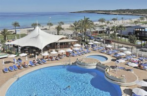 los mejores hoteles en playas de mallorca