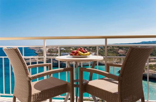 playas de Mallorca verano 2014