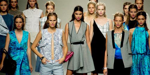 Mercedes-Benz Fashion Week Madrid 2014