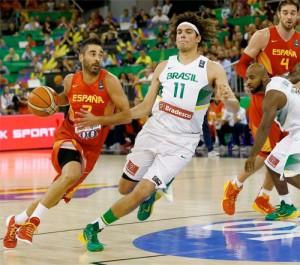reservar hotel final mundial baloncesto 2014