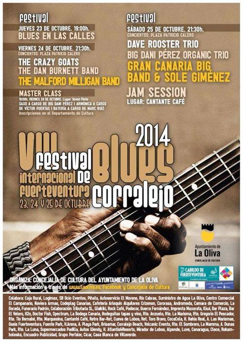 festival blues fuerteventura 2014 hoteles