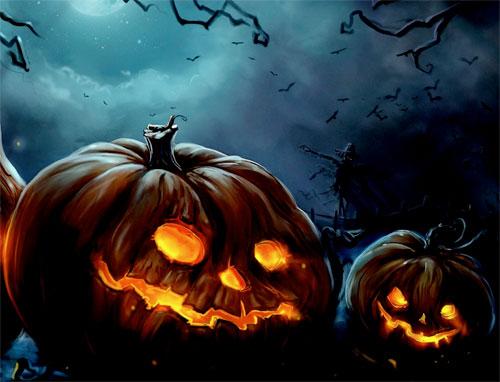 fiestas de halloween 2014 en madrid
