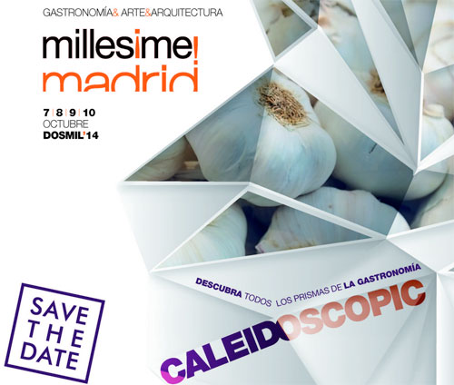 millesime madrid 2014