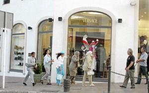 turismo compras marbella hoteles