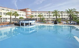 hotel globales costa tropical fuerteventura