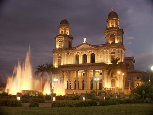 mejores hoteles de nicaragua