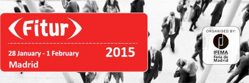 hotel madrid fitur 2015