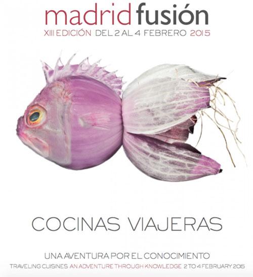 madridfusion 2015