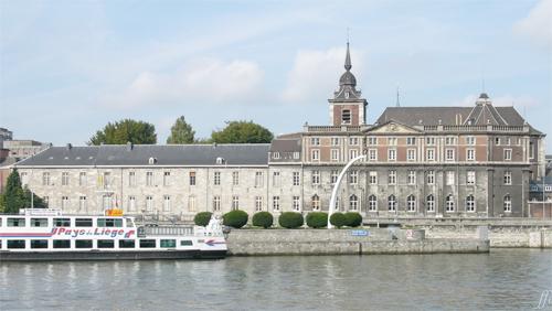 hoteles globales en belgica